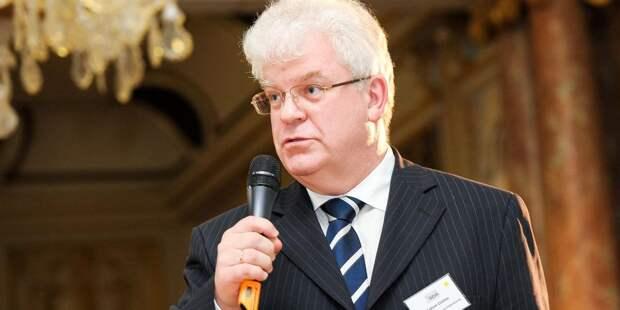 Чижов: транзит российского газа в ЕС через Украину решен
