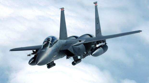 The Drive: стелс-бомбардировщик F-117 изобразит Су-57 на американских учениях