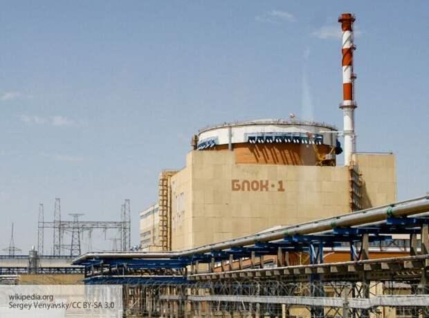 Украина в шаге от блэкаута: атомщики заявили о проблемах в энергетическом секторе