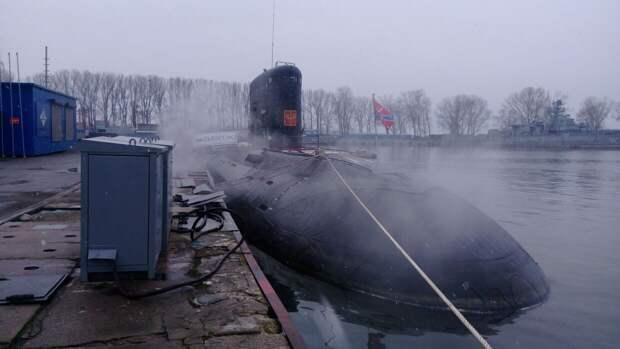 Военный аналитик рассказал о новых преимуществах Северного флота России над ВМС НАТО