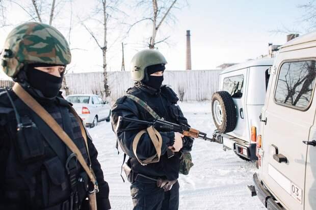 ВКазани задержали «положенца поТатарстану» Нейдера