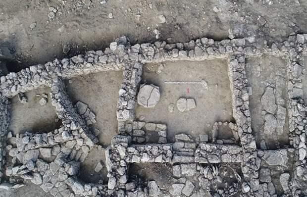 В Керчи обнаружили уникальное древнегреческое поселение