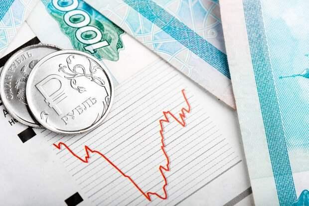 Пожинать плоды по весне: рублю предсказывают укрепление