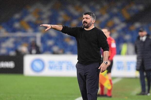 «Фиорентина» объявила обуходе Гаттузо споста главного тренера