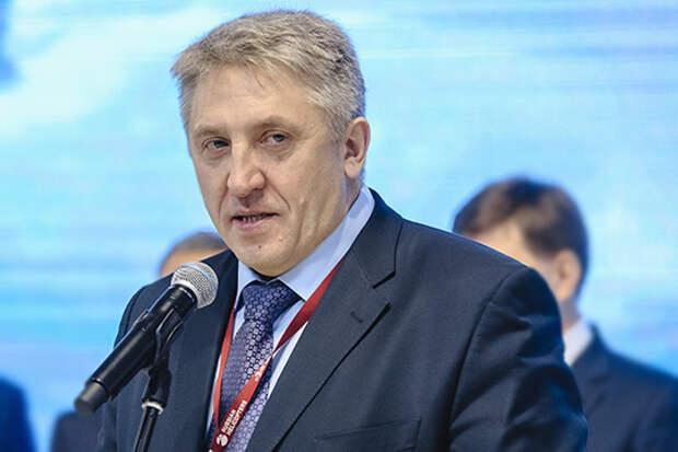 Юрий Пустовгаров рассказал, что в обозримом будущем надежды на то, что этот двигатель появится, нет