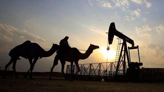 ОАЭ собирается продавать нефть соскидкой $2,75 забаррель