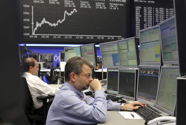 Европа: статистика не вселяет оптимизма