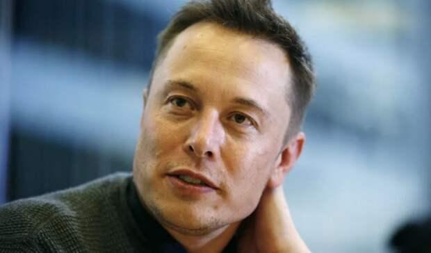 Илон Маск простимулирует создание технологий энергоперехода