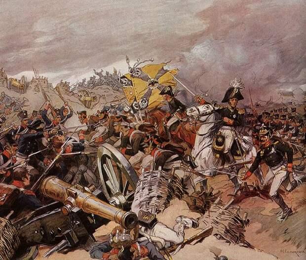 Битва у Москвы-реки