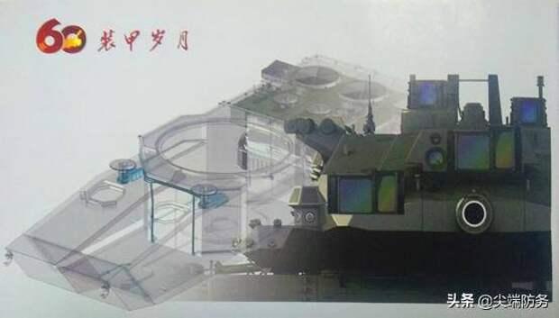 Новые китайские ОБТ: слухи и реальность