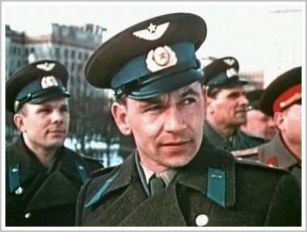 Григорий Нелюбов: за что дублера Гагарина выгнали из первого отряда советских космонавтов