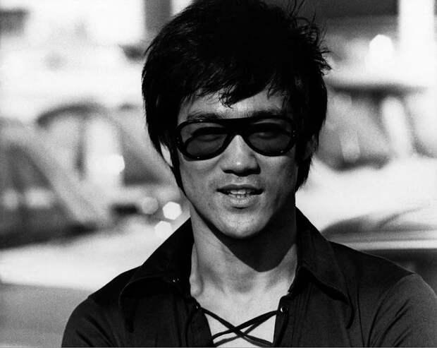 Bruce+Lee+1 Путь самосовершенствования: Советы от Брюса Ли