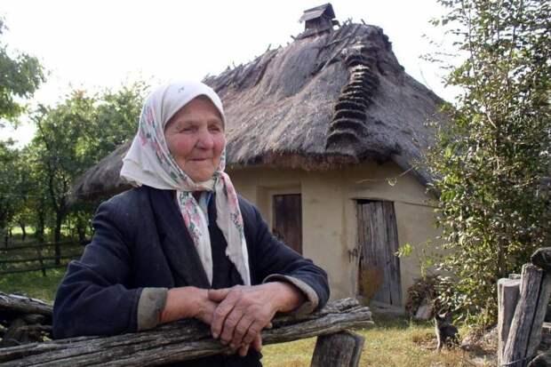 Жива історія Вінниччини: трьохсотрічні хати під соломою