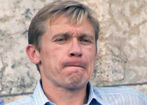 Горшков: Российский клуб не взял на работу из-за того, что я плохо ушел из «Зенита». Естественно, не общаюсь с Радимовым и Малафеевым