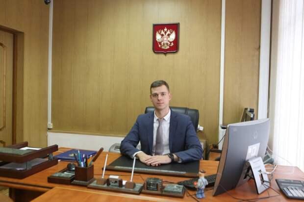 Глава управы Алтуфьева встретится с жителями 18 декабря Фото: Ярослав Чингаев