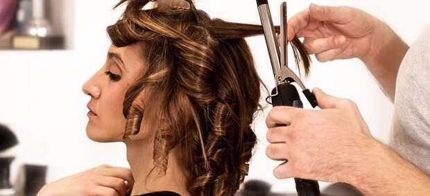 Укладка волос до плеч: повседневные и праздничные варианты