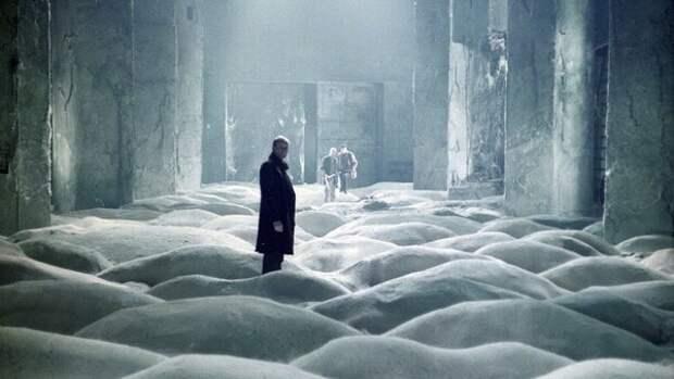 «Сталкер»: последний советский фильм Андрея Тарковского, ставший общепризнанным шедевром
