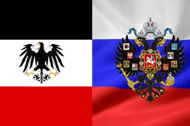 У России и Германии много общего, чем может показаться на первый взгляд