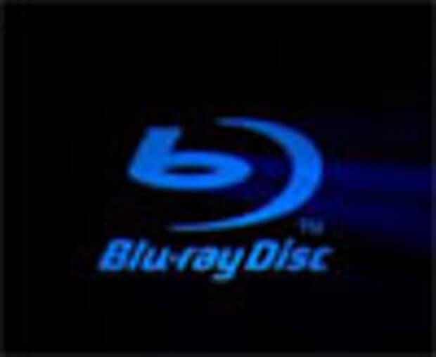 Реклама Blu-Ray – абсурдно, но красиво