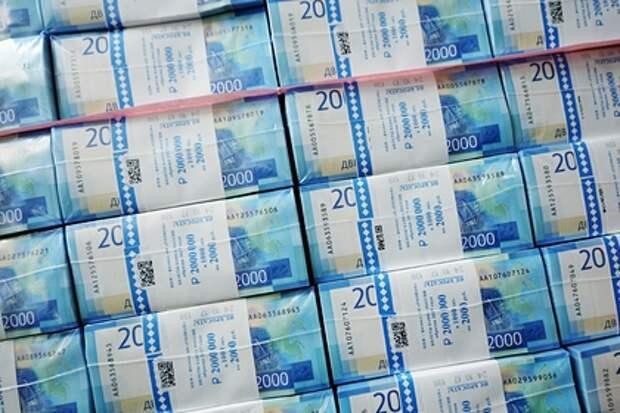 Россияне определились с желаемой зарплатой после пандемии коронавируса