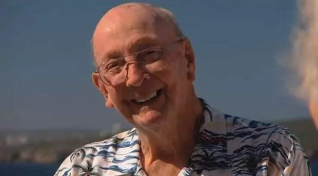 Этот мужчина спас от самоубийства около 400 людей, задав им один простой вопрос вопрос, мужчина, спасение