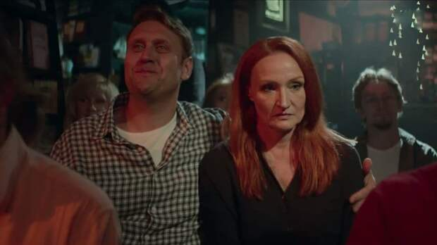 Стендаперы тоже люди: актеры и их роли в сериале «Я не шучу»