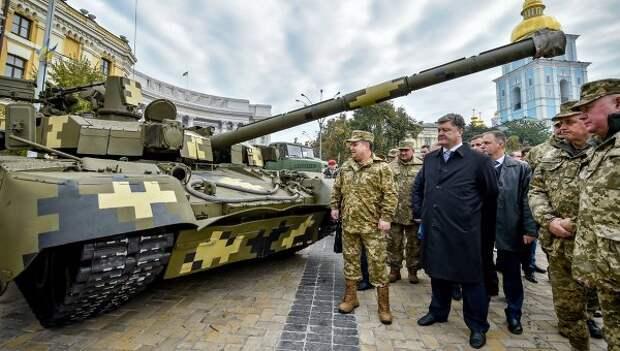 """Почему мы должны помогать Украине (""""The National Interest"""", США)"""