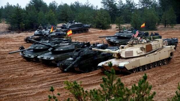 Российский «Гермес» – гроза танков НАТО