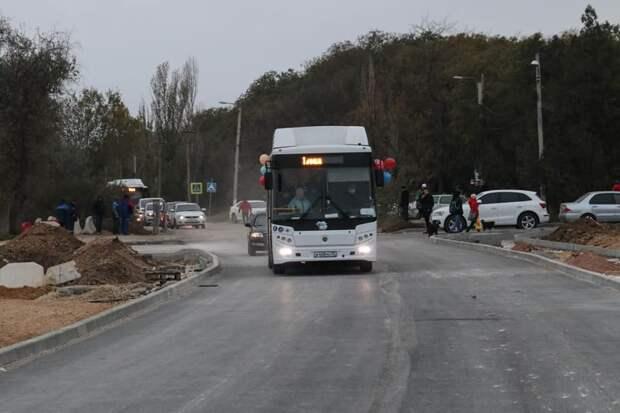 В Крыму завершили реконструкцию Чокракской дамбы