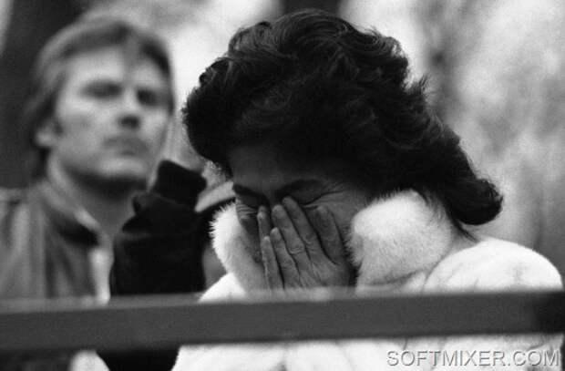 Yoko Ono Strawberry Fields 1984