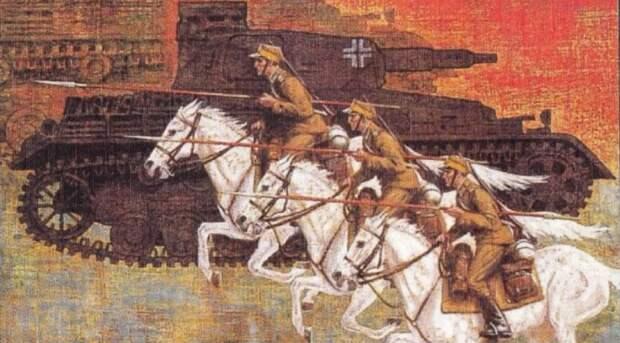 Польский Сейм учит белорусов истории