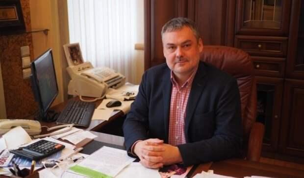 Минобрнауки утвердило Маевского главой ОмГТУ