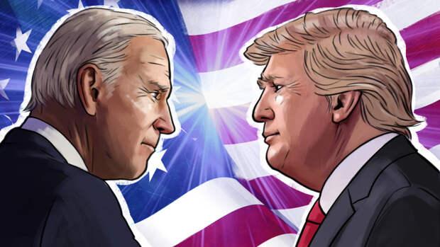 Мария Бутина рассказала о роли информационных монополистов на выборах в США