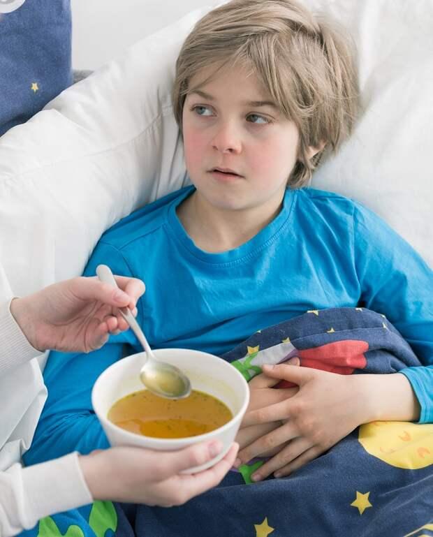 польза или вред супа