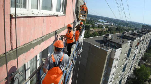 Более двух тысяч домов капитально отремонтируют в Ростовской области