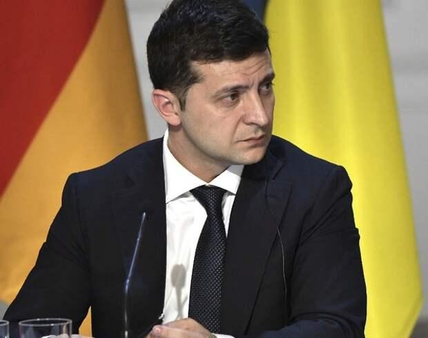 Зеленский допустил подписание контракта по газу до конца года
