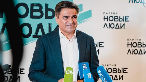 Выборы мэров городов вернутся вРоссию благодаря усилиям «Новых людей»