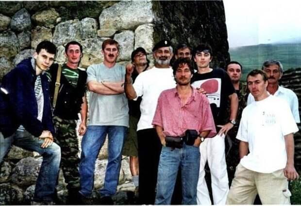 Загадочные обстоятельства гибели Сергея Бодрова и его съемочной группы: Трагедия в Кармадонском ущелье