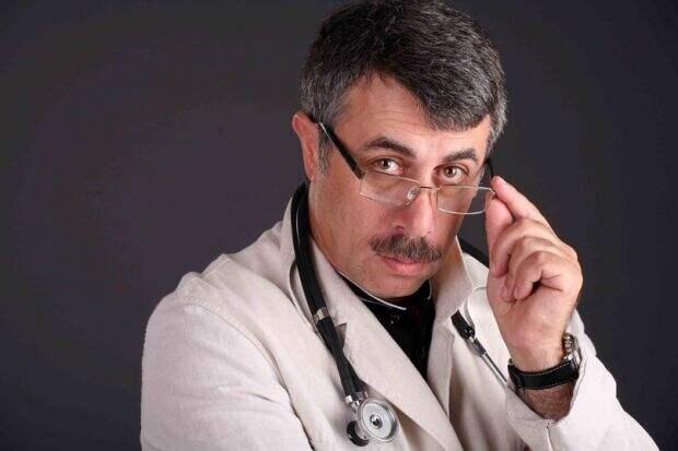 Слова доктора Комаровского о «полезном холоде» не на шутку взволновали украинцев
