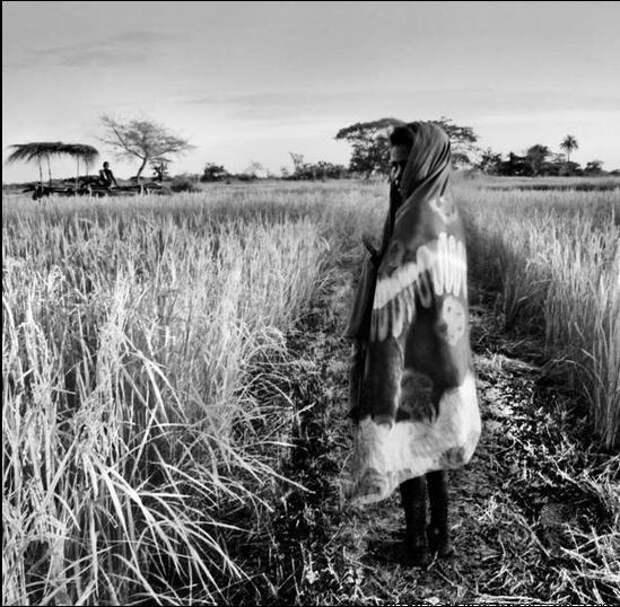 Племена и малые народы мира