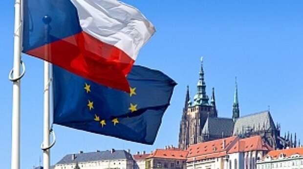 Как наказать Чехию