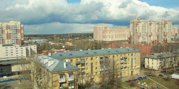 Жители Подмосковья первыми в России смогут отследить капремонт онлайн