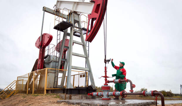 Третье месторождение нефти заэтот года нашли вБелоруссии