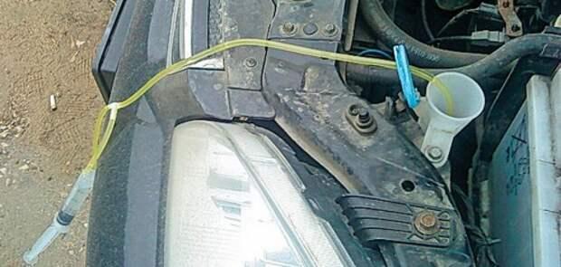 Советы бывалых: продлеваем жизнь тормозных колодок и дисков, устраняем утечку топлива, восстанавливаем антенну