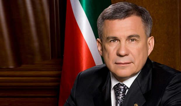 Совет директоров «Татнефти» вновь возглавил президент Татарстана