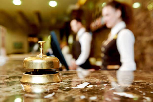 Севастопольские гостиницы могут оказаться в «черном списке»