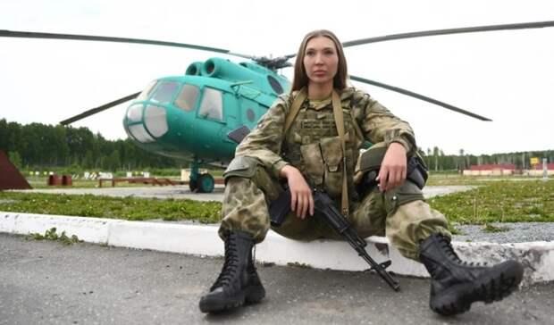 Свердловчанка рассказала о двух месяцах армейской жизни и последствиях службы