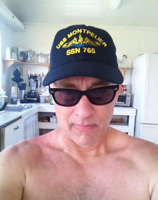 Том Хэнкс, актёр - 2012 звезды, люди, фото