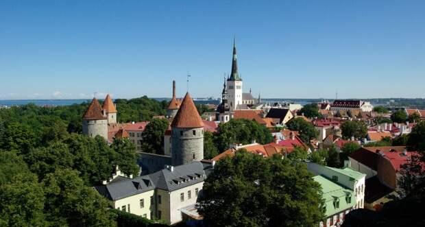 Эстония не выдала визу российскому дипломату