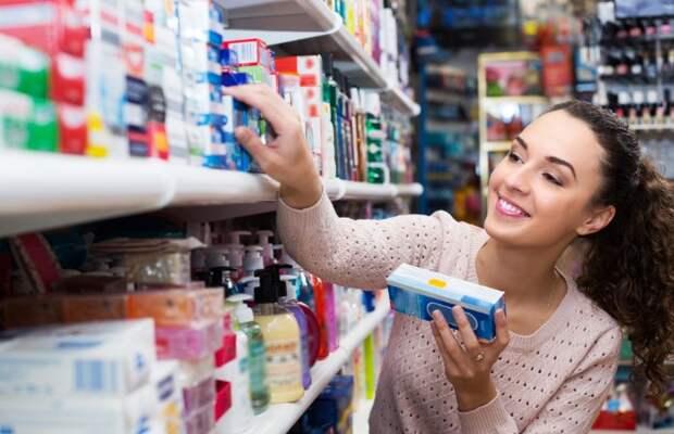 Подобрать зубную пасту можно и подороже, и подешевле / Фото: 3.404content.com